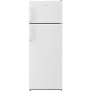 Beko DSA240K21W Kühlschrank 147 cm Gefrierfach Freistehend Kühl-Gefrier-Kombi A+