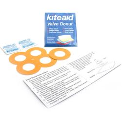 Kiteaid Reparatur Ventil Donut Repair Kit tape reparatur