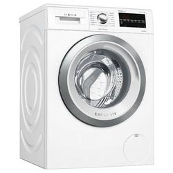 BOSCH Waschmaschine Stand-Waschmaschine-Frontlader, 8 kg