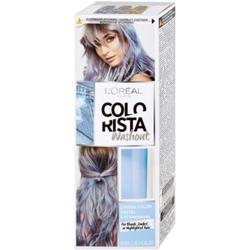L'Oréal Paris Colorista Washout Auswaschbare Farbe für das Haar Farbton Blue 80 ml