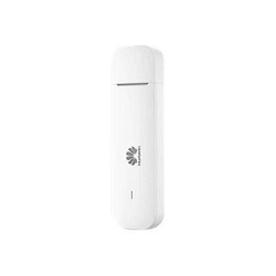 HUAWEI Drahtloses 4G LTE-Mobilfunkmodem E3372h-153 USB-Adapter