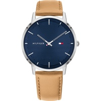 Tommy Hilfiger Dressed Up Leder 41 mm 1791652