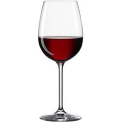 BOHEMIA SELECTION Weinglas CLARA (6-tlg) 420 ml - 22,5 cm