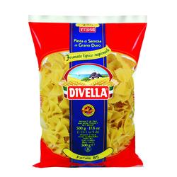(3.38 EUR/kg) Divella Farfalle N°85  - 500 g