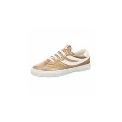 Sneakers Superga bronze