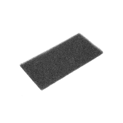 vhbw Ersatzfilter, passend für Bauknecht Excellence 9882, Excellence 9882 (856010720020)
