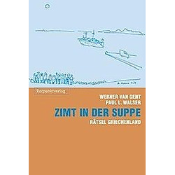 Zimt in der Suppe