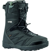 Nitro Select Clicker TLS Boot 2020, black - 44,