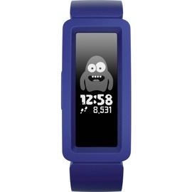 Fitbit Ace 2 nachthimmel / neongelb