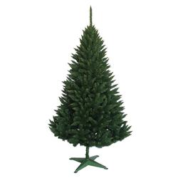 Weihnachtsbaum Grüne Fichte (Größe: 150 cm)