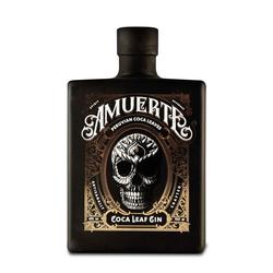 Amuerte Coca Leaf Gin 0,7L (43% Vol.)