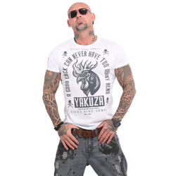 Good Cock T-Shirt (Größe: 3XL, Farbe: Farbe:mediterranea)