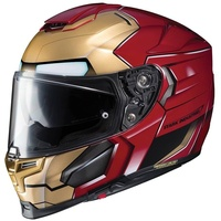 HJC Helmets RPHA 70 Ironman Homecoming MC1