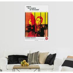 Posterlounge Wandbild, Bullitt 20 cm x 30 cm