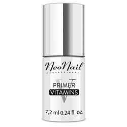 NeoNail Nail Primer Vitamins Nageldesign 7.2 ml
