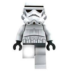 LEGO StarWars Stormtrooper Mini-Taschenlampe