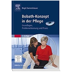 Bobath-Konzept in der Pflege, m. DVD-ROM