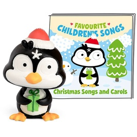 tonies Favourite Children's Songs Christmas Songs and Carols (Englische Version)
