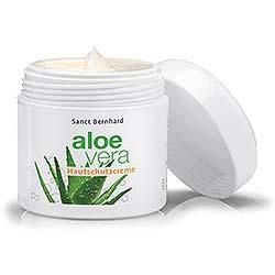 Aloe-Vera-Hautschutzcreme