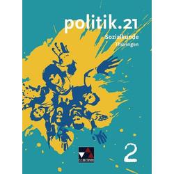 Politik.21 – Thüringen / politik.21 Thüringen 2