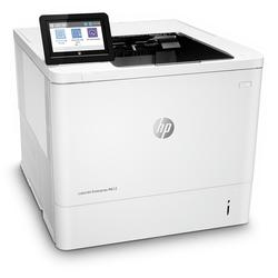 HP LaserJet Enterprise M612dn - 3 Jahre Vor-Ort-Garantie gratis, HP Geld-Zurück-Garantie - HP Gold Partner