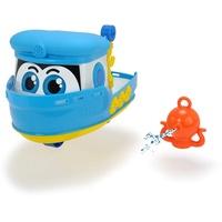DICKIE Toys Happy Boat Spielzeugboot Blau/Weiß