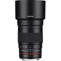 Samyang 135mm F2,0 ED UMC Canon EF