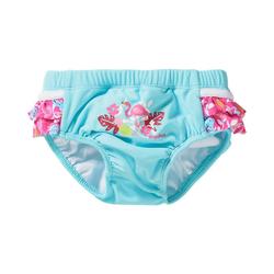 Playshoes Badehose Schwimmwindel Flamingo mit UV-Schutz 50+ 74/80