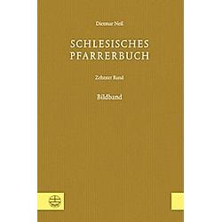 Schlesisches Pfarrerbuch. Dietmar Neß  - Buch