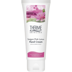THERME Saigon Pink Lotus Serien Creme 75ml