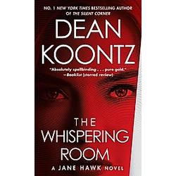 The Whispering Room. Dean R. Koontz  - Buch