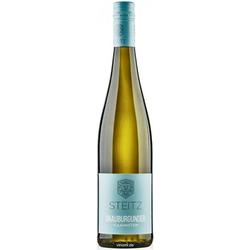 Weingut Steitz Grauburgunder Vulkanstein trocken 2020