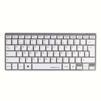 Hama Rossano Keyboard DE (00050453)