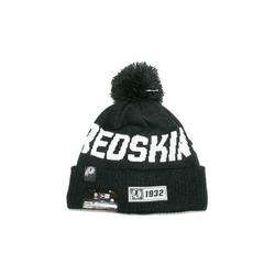 New Era Beanie Knit Onfield Road Washington Redskins
