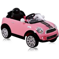 Rollplay MINI Cooper S Coupe 6V pink (22492)