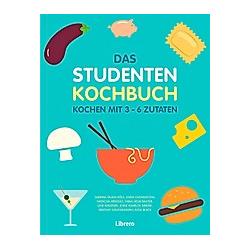 Das Studentenkochbuch