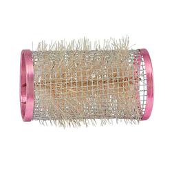 Mex pro Hair Borstenwickler Ø 36 mm Draht Rot (12 Stück)