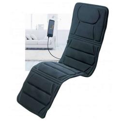 aktivshop Massagematte Massagematte Luxus 2in1, Vibrationsmassage