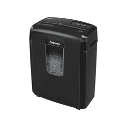 FELLOWES Aktenvernichter 8MC