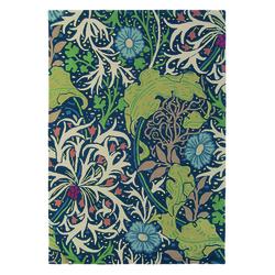 Teppich seaweed (Bunt; 200 x 280 cm)