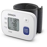 Omron RS1 (HEM-6160-E), Handgelenk