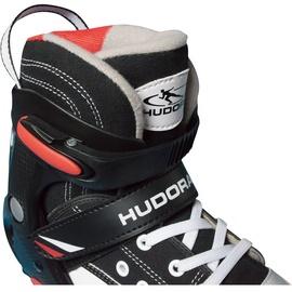 Hudora Roller Skate schwarz, 36-39