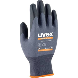 Uvex 6038 6002809 Montagehandschuh Größe (Handschuhe): 9 EN 388:2016 1St.