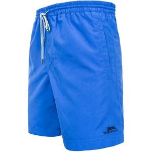 Trespass Herren Shorts Granvin, Blue, XL, MABTSHM10014_BLUXL