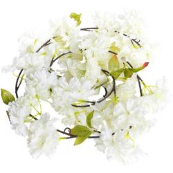 Kunstblume Kirschblütengirlande Kirschblüte, Botanic-Haus, Höhe 12 cm