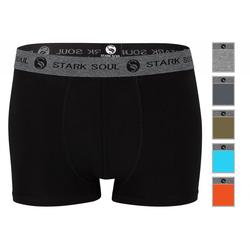 Boxershorts - Hipster 6er Pack