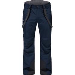 Haglöfs - Lumi Form Pant Men Tarn Blue - Skihosen - Größe: M