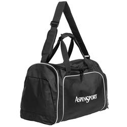 AspenSport Travel Bag Torba podróżna czarna AS152010-BK - S