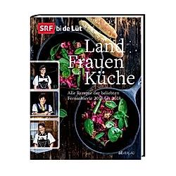 SRF bi de Lüt - Landfrauenküche - Buch