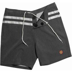 Badeanzug SANTA CRUZ - PIER B/SHORT VINTAGE BLACK (VINTAGE BLACK) Größe: 30